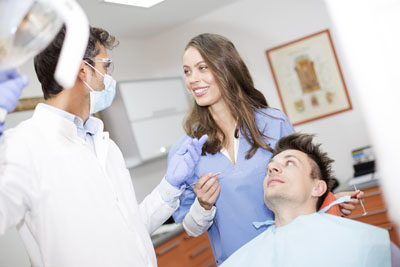 Oral Surgery And Correcting Your Jaw